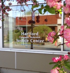Hartford Community Restorative Justice Center
